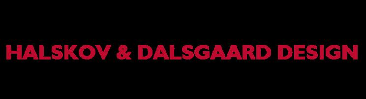 HALSKOV & DALSGAARD DESIGN