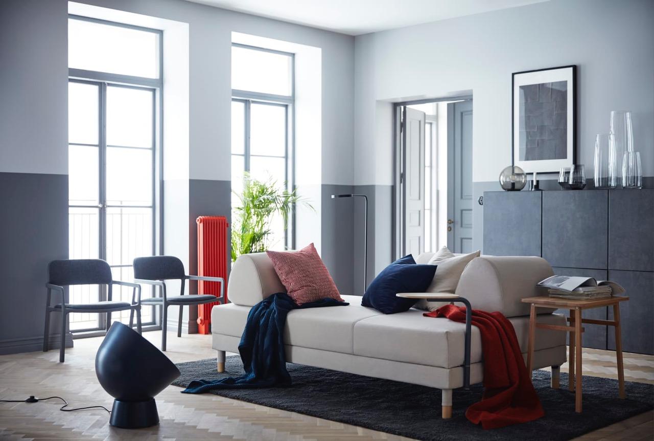 Ikea flottebo halskov dalsgaard design for T c bedrooms wirral