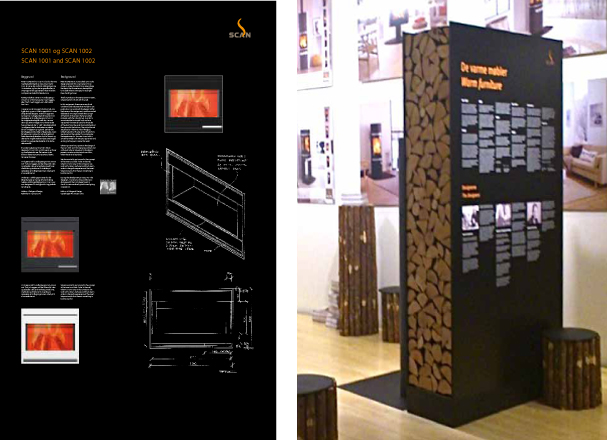 scan udstilling